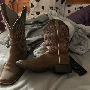 Ariat Girl Cowboy Boots